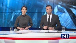 Dnevnik u 19 /Sarajevo/ 23.1.2019.