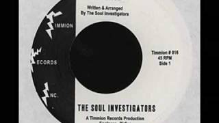 The Soul Investigators - Mo