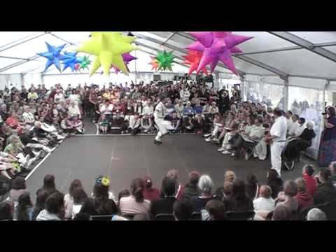 The John Gasson Jig Competition 2013 - Bill Quern & Mark Rogers