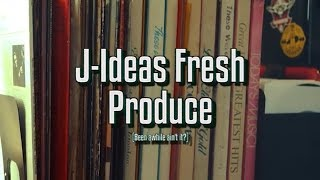 """Maschine Studio Beatmaking - """"Stepback"""" - J-Ideas Fresh Produce"""