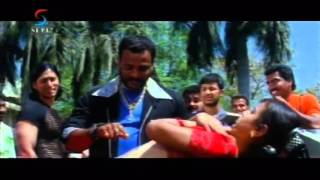 Repeat youtube video Spinning Top on Unknown Actress Navel