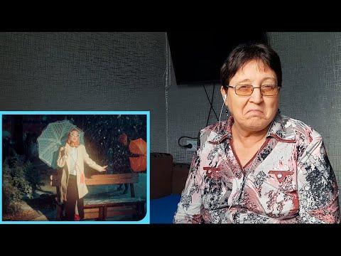 Реакция бабушки / Maryana Ro - Загадай (Official Video)