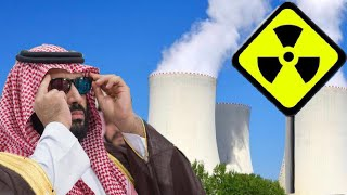 عاجل| مفاجأة حضور محمد بن سلمان لافتتاح مفاعل نووي بأيدي سعودية