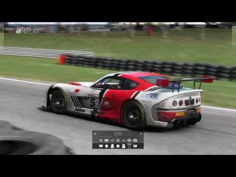 Sono tornato con il LOGITECH G29 - Project Cars - Prova audio per i prossimi video