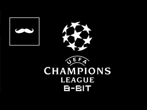Champions League Theme Music Goes 8-Bit in Awesome Retro Video