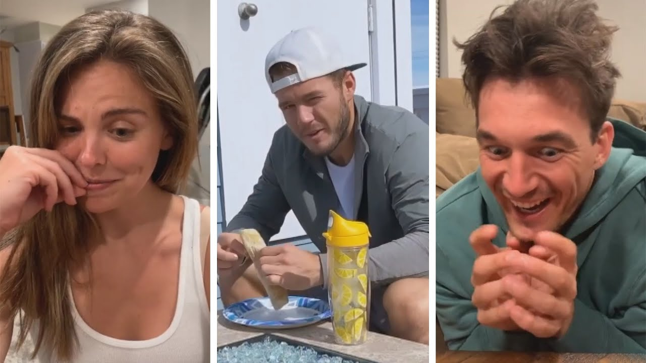 What Colton Underwood, Hannah Brown and More Bachelor Stars Are Doing During Quarantine