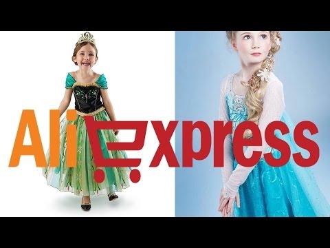 Fantasia elsa e anna frozen unboxing aliexpress - Departure from outward office of exchange ...