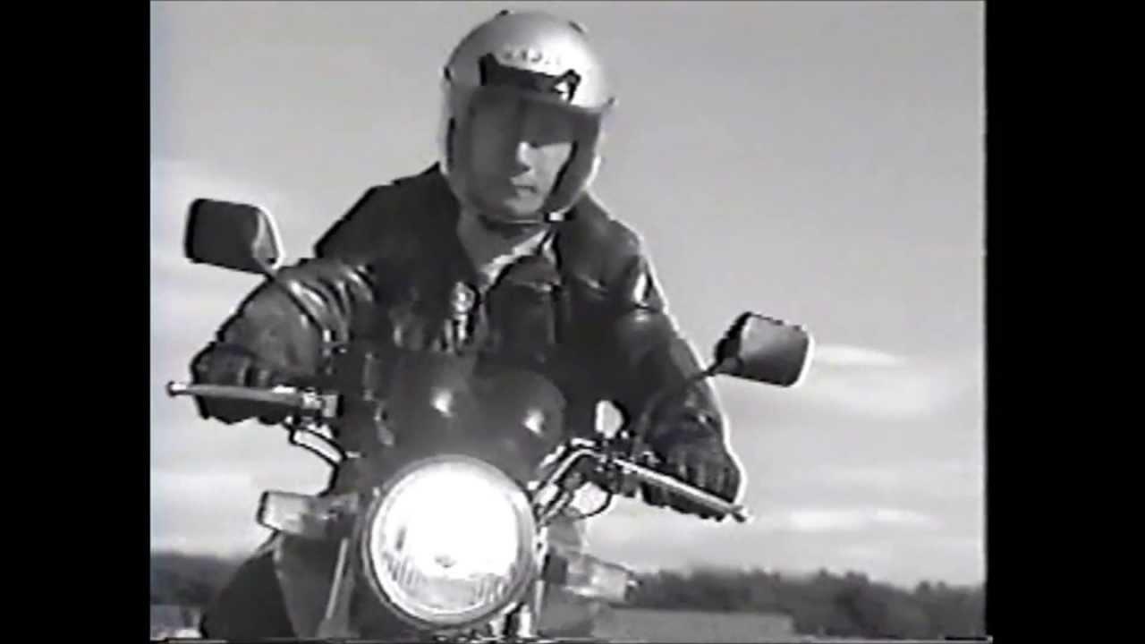 画像: Honda Hornet debut ホンダ ホーネット デビュー www.youtube.com