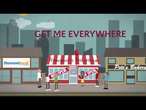 Get Your Business Noticed With Get Me Everywhere