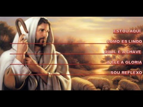 Lindas Musicas Católicas Para Acalmar O Coração Cabixi Cabixi Cabixi Youtube