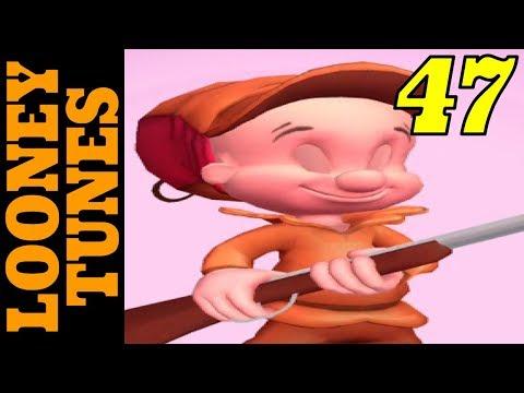 Elmer Fudd to MAX STARS - Looney Tunes World of Mayhem - Gameplay #47