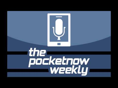 Pocketnow Weekly 032: Live from MWC 2013 in Barcelona!