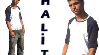 Dj Halit Şen (Grup Tehlike) Yalvarma Sakın Remix