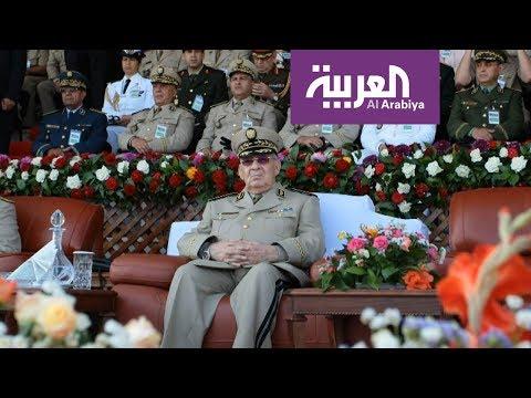 جيش الجزائر .. تفاعل حذر في البداية وكلمة الفصل في النهاية  - نشر قبل 1 ساعة