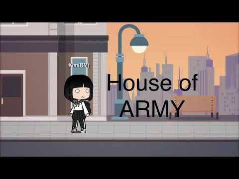 House Of A.R.M.Y (Gacha Life)