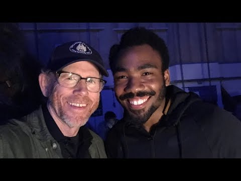 Is Ron Howard To Blame For Solo Flop?