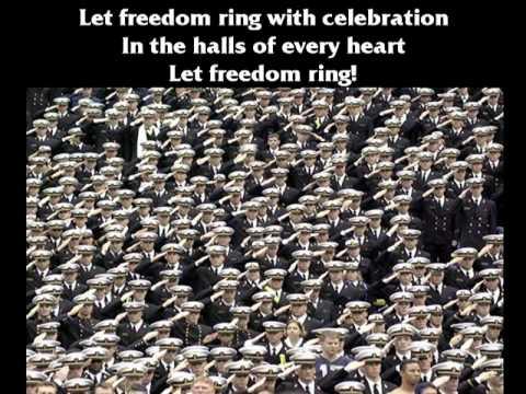 Dennis Jernigan - Let Freedom Ring