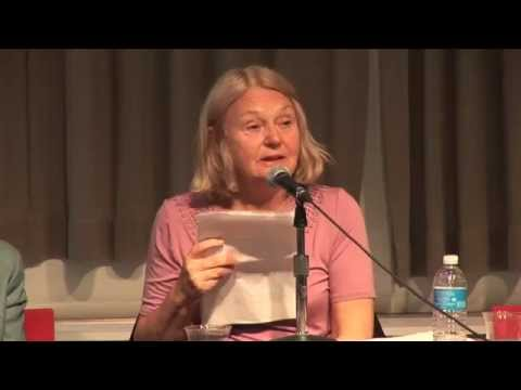 From Illusion to Reality with Czech Journalist and Writer Eda Kriseová | The New School