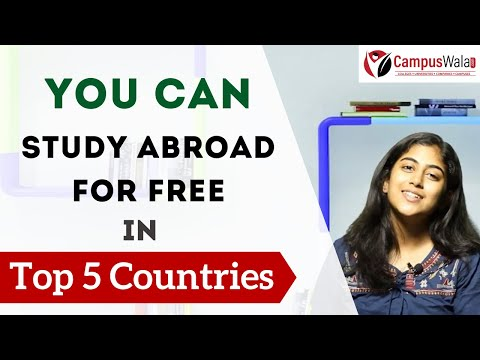 top-5-countries-to-study-abroad-for-free---2020-|-germany,-norway,-finland,-brazil,-greece