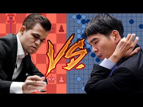 Magnus Carlsen vs Lee Sedol : Who makes more Money?