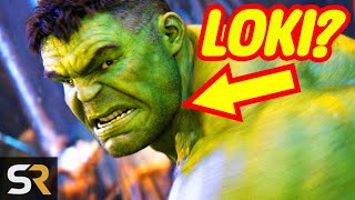 10 Incredible Hulk Theories That Could Explain Infinity War