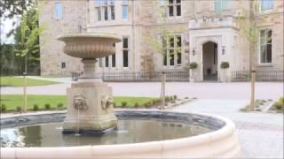 Crossbasket Castle in Scotland | Small Luxury Hotels of the World