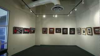 Ron Dorson - Roadscape Exhibition 2-2011