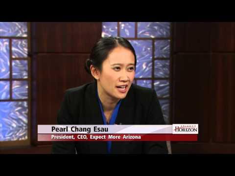 Uninvestigated Child Abuse Cases & PISA & Arizona We Want Grant