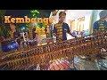 KEMBANGE ATI Percil - Seru Angklung Malioboro (Kangen Suarane) CAREHAL Cak percil / Yudho Masuk Dek!