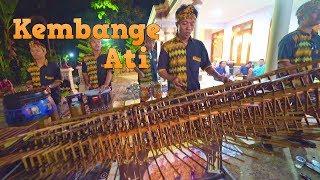 Kembange Ati Percil - Seru Angklung Malioboro  Kangen Suarane  Carehal Cak Perci