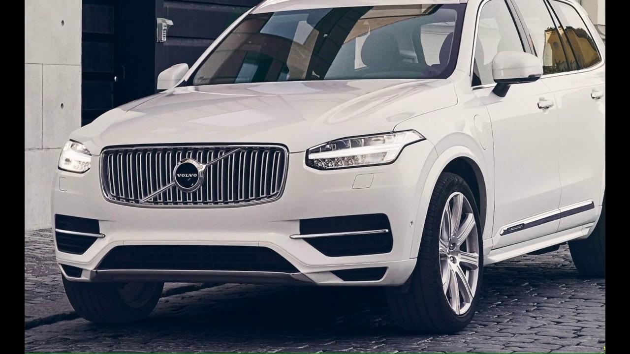 volvo xc90 2020 2020 volvo xc90 luxury suv design interior and exterior review