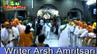 Sai Nath Teri Aarti-Sai Baba New Hindi Bhajan Of 2012 By Suraj Diwakar From Album Aja Sai Baba