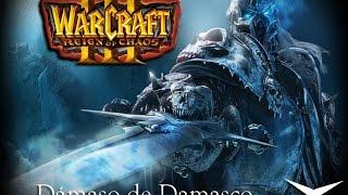 Warcraft 3. Reign of Chaos (Todos los videos - Español)