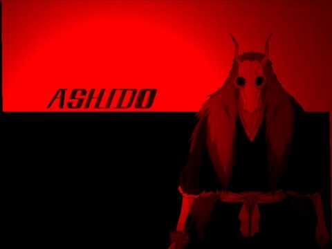 bleach ashido theme.wmv