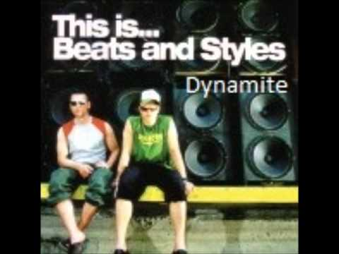 Beats And Styles Dynamite