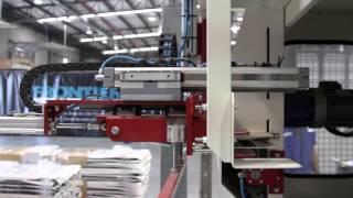 Frontier Aluminum Corp. - Powdercoating