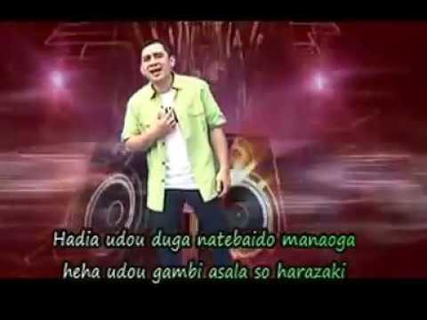 Lagu Dangdut Nias Terbaru - I'a Budu