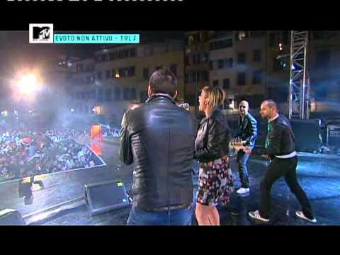 "Trl Awards 2011 - Emma e i Modà ""Arriverà"""