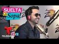 Download Luis Fons reaccionó ante el éxito de su canción Despacito | Suelta La Sopa | Entretenimiento