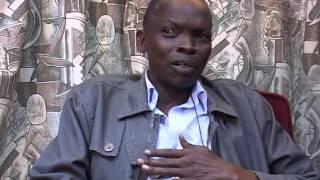 TRAILBLAZERS- John Obongo Jr. Prt 1