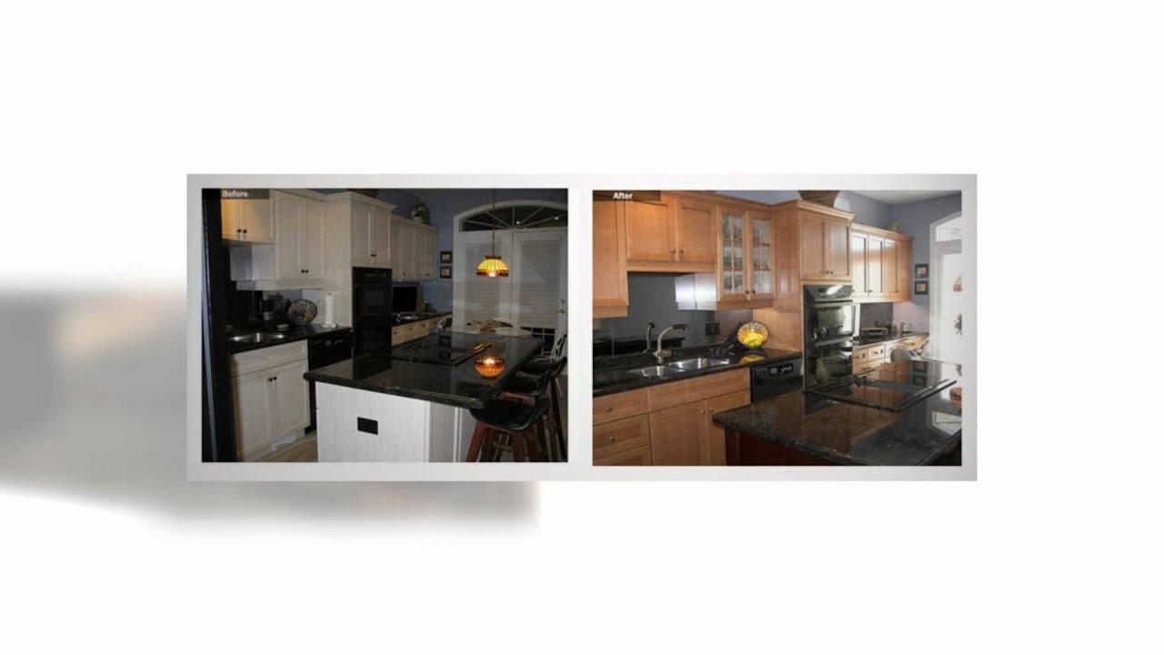 kitchen cabinet refacing burlington 905 466 2899 kitchen cabinet refacing time lapse of kitchen cabinet
