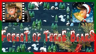 [~Christmas 2017~] #8 Snow White Forest - Diggy
