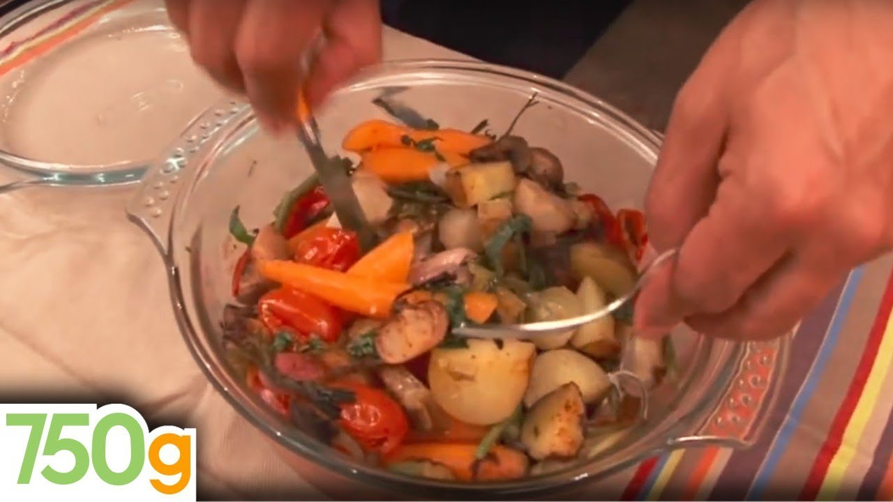 Cuisses De Lapin Aux Petits Legumes 750g Youtube