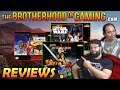 SUPER STAR WARS TRILOGY Review // The Brotherhood of Gaming