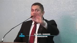 Samuel Isidoro Pronunciamento 19 05 2017