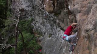 Roland Hemetzberger - New Zealand\'s First 9a