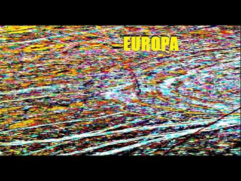 The Road Less Traveled EUROPA