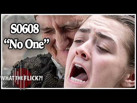 "Game Of Thrones Season 6 Episode 8 ""No One"" In-Depth Review"
