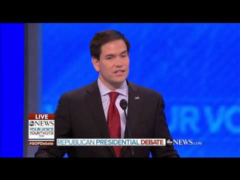Marco: We Will Beat Hillary Clinton In 2016 | Marco Rubio for President