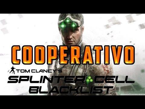 SPLINTER CELL: BLACKLIST -Trucos consejos tutorial mision en cooperativo